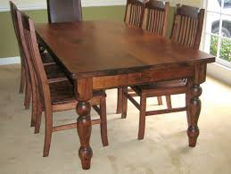 Farm Table Dining Room Set Farm Table Chairs Rustic Farm Table Kits Rustic Farm Dining Room
