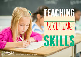 letter of recommendation for student with disabilities 7 steps to teaching writing skills to students with disabilities