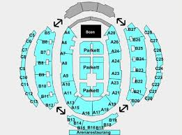 Stockholm Globe Arena Seating Chart Tickets To Ricky Gervais Supernature Ericsson Globe