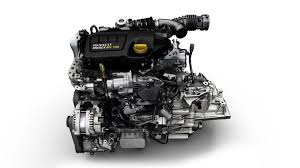 Engines | All-New SCENIC | Cars | Renault UK