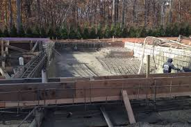 the basic cost to install an inground pool starts around 50 000