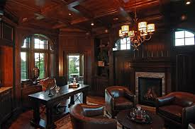 traditional office decor. i would love happy hour in this room coffeepearlsandpoetry home office designoffice traditional decor