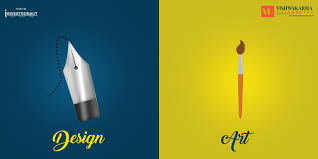 Difference Between Art And Design Art And Design Are They Different