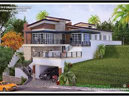 hillside house plans with garage underneath kollaboration ideas rh kollaboration se