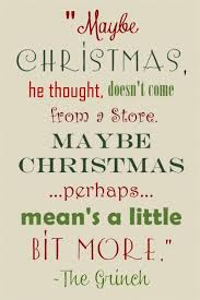 Inspirational Christmas Quotes Amazing The 48 Best Inspirational Merry Christmas Quotes Of All Time The
