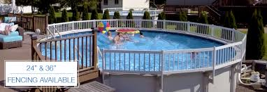 Square Above Ground Pool With Deck Affordable Above Ground Pool Deck