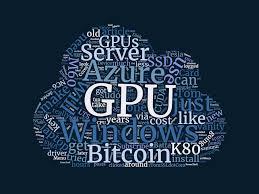 Get your own custom bitcoin address. Generating A Bitcoin Vanity Address With Azure N Series Gpu Virtual Machines