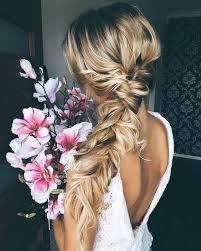 Svatební účesy Pro Dlouhé Vlasy 2019 Móda A Krása
