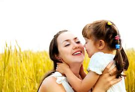 Image result for mother daughter happy