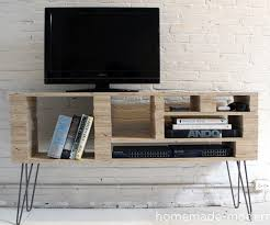 tms furniture nook black 635. Diy Modern Furniture. Unique Homemade Plywood Media Console By Homemademodern In Furniture Tms Nook Black 635