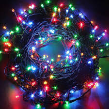 String Light Outdoor Christmas Tree Twinkle Star 200 Led 66ft Fairy String Lights Christmas Lights With 8 Lighting Modes Mini String Lights Plug In For Indoor Outdoor Christmas Tree