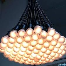 modern multi matte bulbs pendant lighting europa 1910 edison bulb bronze light full size
