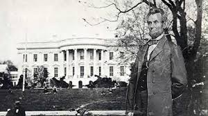 abraham lincoln ghost caught on tape. abraham lincoln ghost caught on tape h
