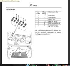 which fuse is the license plate light? within range rover sport fuse Range Rover Suspension Diagram which fuse is the license plate light? within range rover sport fuse box location