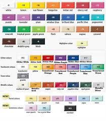 Clay Color Chart Fimo Soft Effects Polymer Clay 56g Blocks Fimo Soft