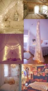 Light Bedroom 1000 Ideas About Christmas Lights Bedroom On Pinterest