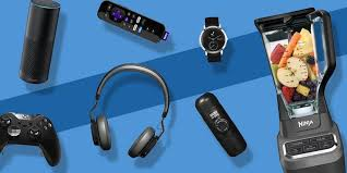 New gadgets and toys for adults