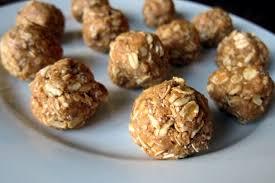 no bake peanut butter balls recipe. Perfect Recipe No Bake Oatmeal Nut Butter Balls For Peanut Recipe B