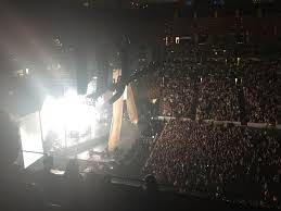 section 317 at td garden for concerts