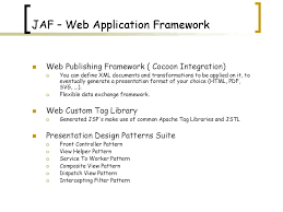 J2ee Design Patterns Applied Pdf J2ee Application Framework Ppt Download