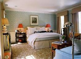 bedroom wallpaper designs ideas. gorgeous bedroom with geometric wallpaper. wallpaper designs ideas i