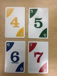 Multiple wild cards may be used as long as there is 1 natural card. How To Play Phase 10 8 Steps Instructables
