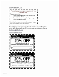 Make My Own Coupon Free Coupon Maker Template Fresh Free Line Coupon Maker Template
