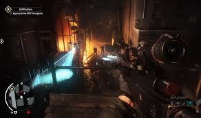 homefront the revolution map size homefront the revolution update 1 04 is live on ps4