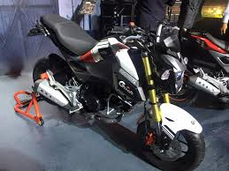 custom 2016 honda msx 125 motorcycle review specs pictures