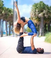 acro yoga inspiration bananablon108 murdoc305 more yoooga