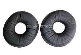 Replace ear pads for Panasonic <b>Technics RP DJ1210</b> RP DJ1200 ...