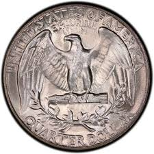 1945 Washington Quarter Values And Prices Past Sales