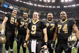 2011 New Orleans Saints Offense Named 5th Best Of Past 30