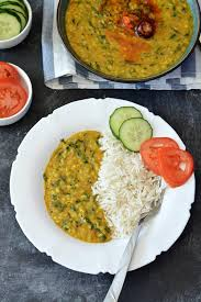 add the final ring and serve hot pair dal palak with rice or hot chapati for a plete meal