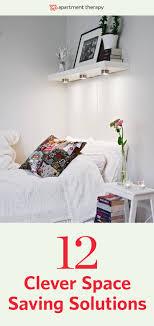 Bedroom Space Saving Best 10 Space Saving Bedroom Ideas On Pinterest Space Saving