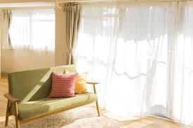 Gardinen Trends So Gestaltest Du Moderne Fenster Zuhausewohnen