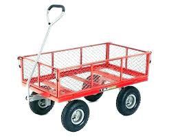 gorilla cart tires gorilla garden carts cart utility wagons steel tires solid gorilla cart replacement tires gorilla cart solid tires