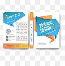 creative brochure design brochure design al cover cover design png and vector