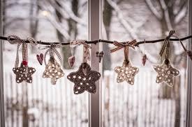 Weihnachtsdeko Für Die Fenster