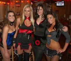 Pin On Hooter Girls