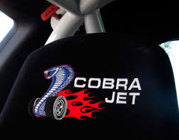 Ford Mustang Cobra Jet Concept - Twin-Turbo Edition - Freshness Mag