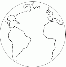 Small Picture Globe Coloring Pages Coloring Coloring Pages