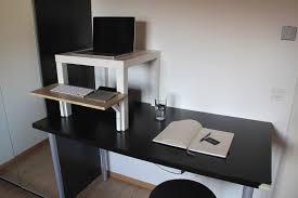 Standing Desk Extension My Personal Desk Desk Hunt