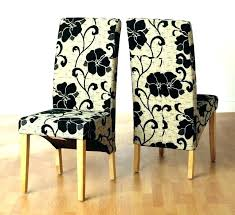 kitchen chair seat covers. Kitchen Seat Covers Chair Chairs Image Of  Unique . T
