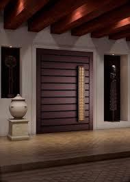 20 Modern Designs For Interior Wooden Doors Decor Units