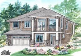 Basement Entry   Linwood Custom HomesHouse Plans   The Eckhart