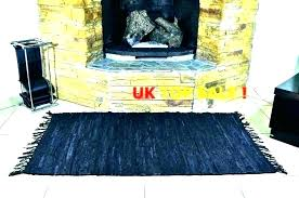 fire resistant hearth rugs ant fiberglass rug uk fireproof