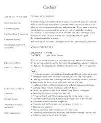 Restaurant Cashier Resume Fast Food Resume Restaurant Cashier Resume ...