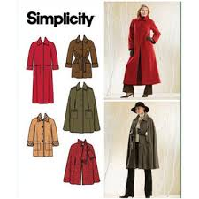 Cloak Sewing Pattern Interesting Best Cape Coat Sewing Pattern Products On Wanelo