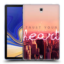 Designs To Live By Amazon Com Head Case Designs Heart Cityscape At Dusk Words